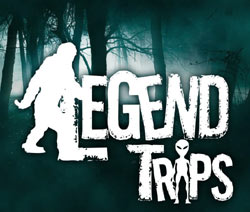 Legend Trips Events